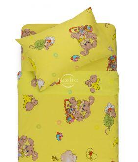 Детское постельное белье GOOD NIGHT BUNNY 10-0417-YELLOW