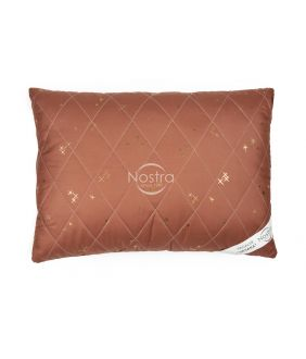 Pillow VASARA with zipper 70-0021-ARAB.BR+G