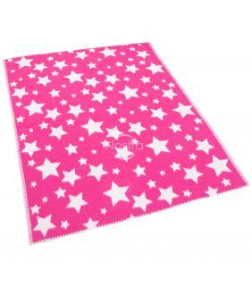 Детское одеяло SUMMER 80-1037-BRIGHT PINK 1