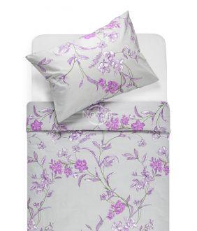 Cotton bedding set DUSTEE 20-0569-L.GREY