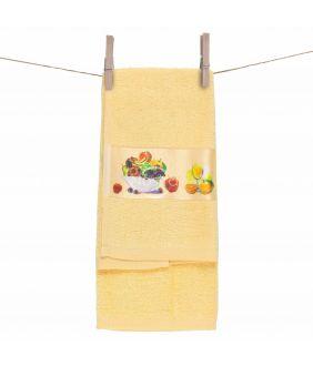 Кухонное полотенце 350GSM T0116-IMPALA