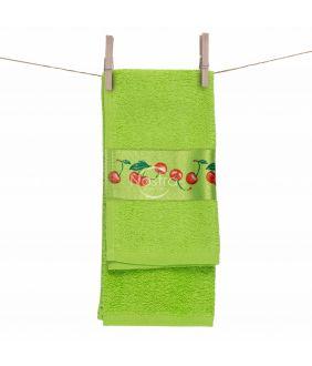 Kitchen towel 350GSM T0112-GRASS 136