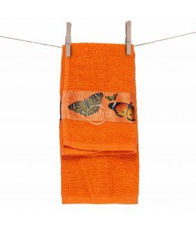 Кухонное полотенце 350GSM T0110-ORANGE