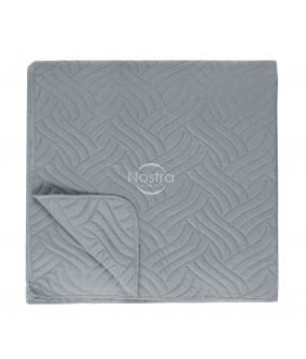 Bedspread RELAX L0032-FROST GREY