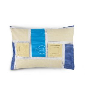Pillow cases SPALVOTAS SAPNAS 30-0575-BLUE