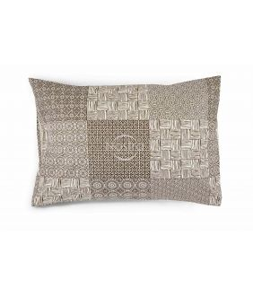 Pillow cases SPALVOTAS SAPNAS 30-0567-BROWN