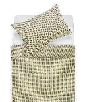 Sateen bedding set AGATHA 30-0424-BEIGE