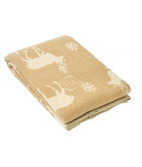 Blanket MERINO 80-3056-BEIGE