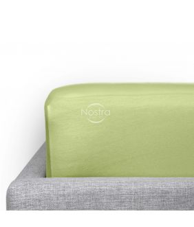PREMIUM jersey sheets JERSEY LUX-200 JERSEY-SHADOW LIME
