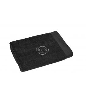 Towels 480 g/m2 480-BLACK