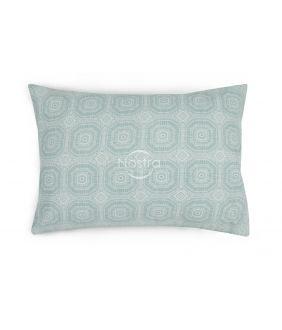 Flanelės pagalvės užvalkalas 40-1044-FOREV BLUE