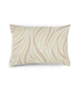 Flanelės pagalvės užvalkalas 30-0602-BEIGE