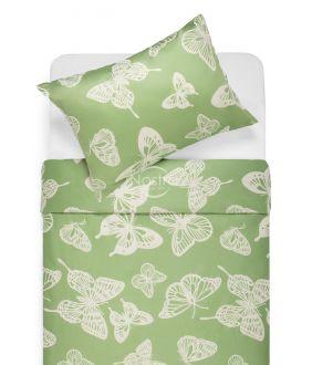 Sateen bedding set APRIL 40-1246-GREEN