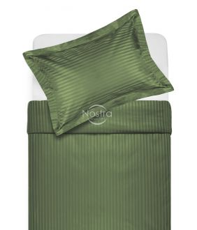 EXCLUSIVE bedding set TAYLOR 00-0413-1 MOSS GREEN MON