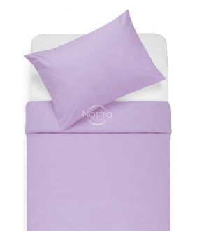 Cotton bedding set DOTTY 00-0033-SOFT LILAC