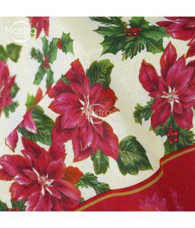 Скатерть хлопчатобумажная 40-0331-PAPYRUS