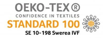 oeko tex patalynes sertifikatas