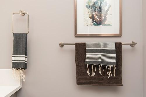 vannas istabas dvieli